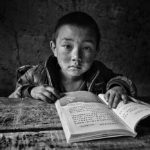 FIAP HM-Child-on-Daliang-mountain-13-Hong-Li,-China