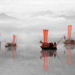 Salon Silver Medal-Sails-2-yongxiong-ling,-Australia