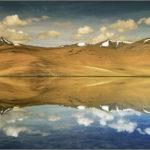 FIAP BRONZE-Tso-Moriri-reflects---Guy-Samoyault,-France