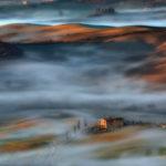 FIAP SILVER-Misty-sunrise-Giuseppe Tomelleri-Italy