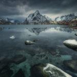 FIAP SILVER-Reine-lake---Oscar-Simon,-Spain