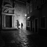00155-B3-002041-Sleepy town - Neda Racki, Croatia