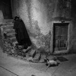 00155-B4-002042-Stranger - Neda Racki, Croatia