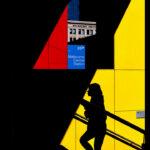 Awarded in open color-Pythagora' s dream - Adrian Whear, Australia