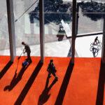 accepted in open color-The Delegate - Adrian Whear, Australia