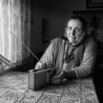 00087-B3-001017-Radio news - Jose Beut Duato, Spain