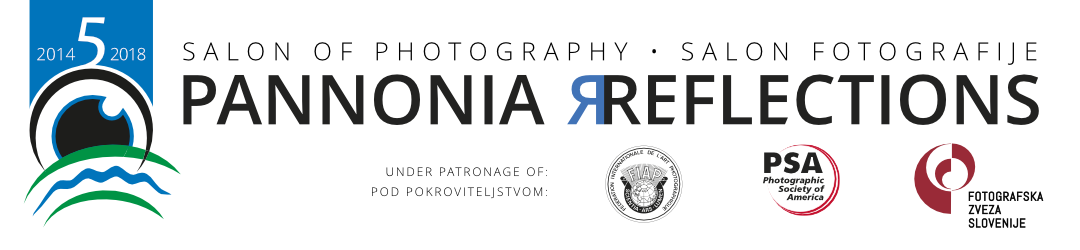 Pannonia Reflections Logo